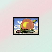 Eat_a_Peach_(James_Flournoy_Holmes_album_-_cover_art)