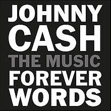 220px-Johnny_Cash_-_Forever_Words