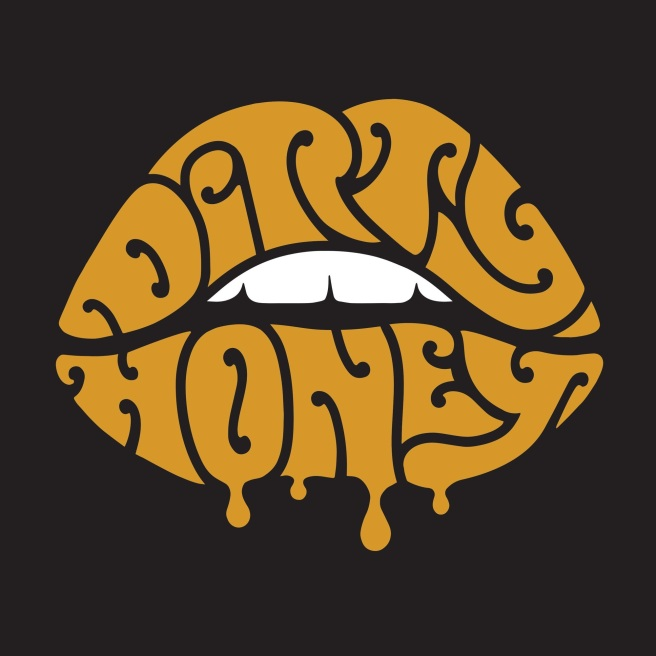 Dirty Honey - EP